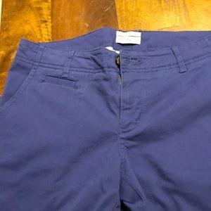 Merona stretch khakis modern fit NEW 2